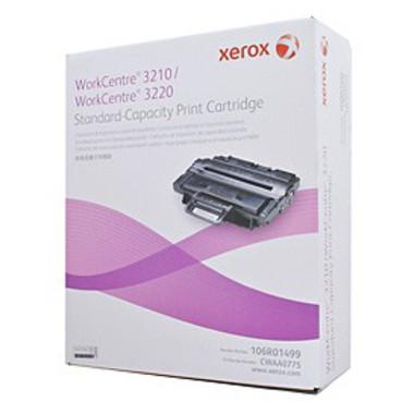 Fuji Xerox CWAA0775 Black Toner Cartridge