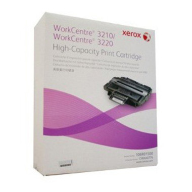 Fuji Xerox CWAA0776 Black Toner Cartridge
