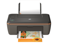HP Deskjet 2510 Inkjet Printer