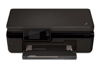 HP Photosmart 5520 Colour Inkjet Printer