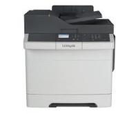 Lexmark CX 310n Laser Printer