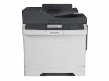 Lexmark CX 410de Laser Printer