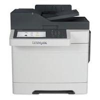 Lexmark CX 510de Laser Printer