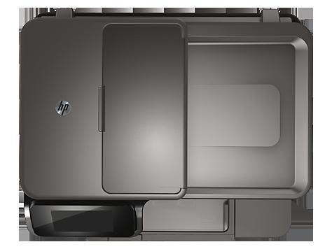 HP Photosmart 7520 e-All-in-One Inkjet Printer