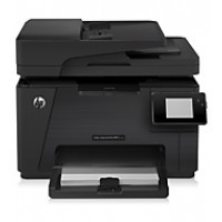 HP Colour LaserJet Pro M177fw Laser Printer