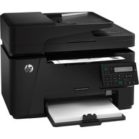 HP LaserJet Pro M127fn Laser Printer