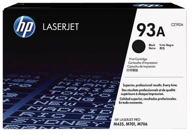 HP 93A (CZ192A) Black Toner Cartridge