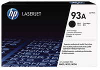 HP 93A (CZ192A) Black Toner Cartridge