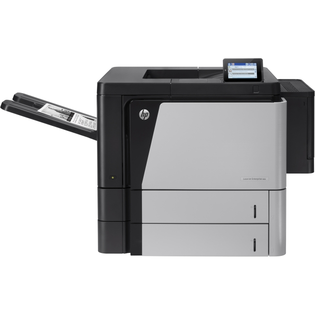 HP LaserJet Enterprise M806dn Laser Printer