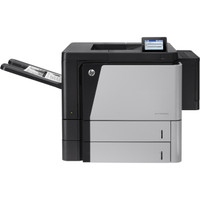 HP LaserJet Enterprise M806dn Laser Printer
