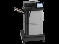 HP Colour LaserJet Enterprise Flow M680f Printer