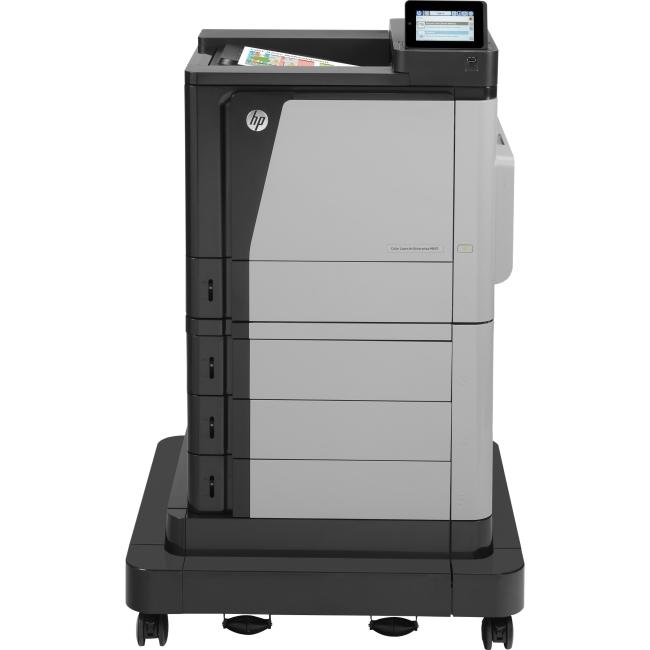 HP Colour LaserJet Enterprise M651xh Printer