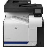 HP Colour LaserJet Pro 500 M570dw Multifunction Printer