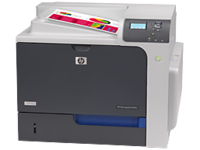 HP Colour Laserjet CP4525 Laser Printer