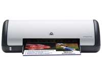 HP Deskjet D1460 Inkjet Printer