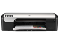 HP Deskjet D2460 Inkjet Printer