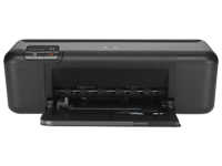 HP Deskjet D2666 Inkjet Printer