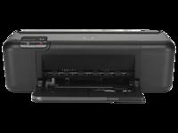 HP Deskjet D2666 Inkjet Printer