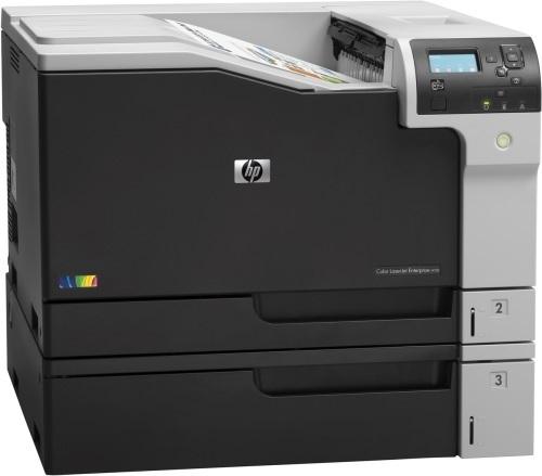HP Colour LaserJet Enterprise M750n Printer