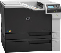 HP Colour LaserJet Enterprise M750n Printer
