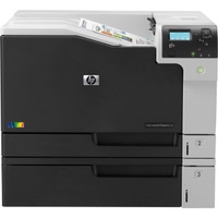 HP Colour LaserJet Enterprise M750dn Printer