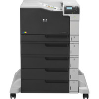 HP Colour LaserJet Enterprise M750xh Printer