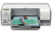 HP Photosmart D5160 Inkjet Printer