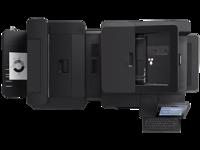 HP LaserJet Enterprise Flow M830z Laser Printer
