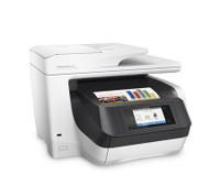 HP OfficeJet Pro 8730 Inkjet Printer