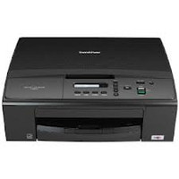 Brother DCP-J140W Printer