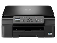 Brother DCPJ152W All in One Inkjet Printer