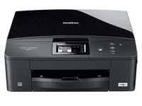 Brother DCP-J525W Printer
