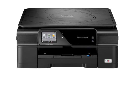 Brother DCP-J552DW Inkjet Printer