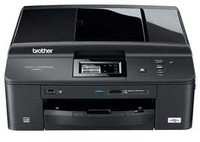 Brother DCP-J725DW Printer