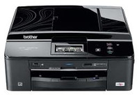 Brother DCP-J925DW Printer