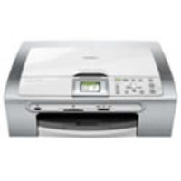 Brother DCP 350c Inkjet Printer