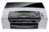 Brother DCP 395cn Inkjet Printer
