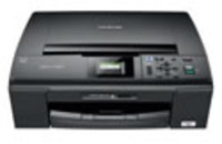 Brother DCP J125 All in One Printer