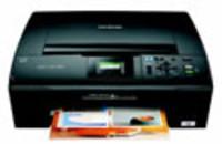 Brother DCP-J315W Printer