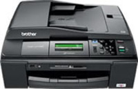Brother DCP J715w Inkjet Printer