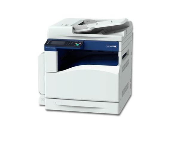 Fuji Xerox DocuCentre SC2020 Laser Printer