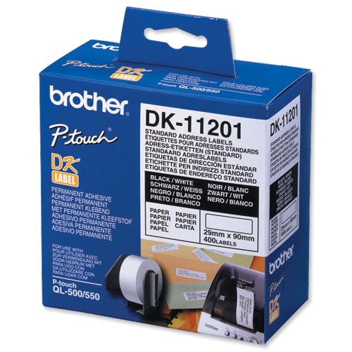 Brother DK11201 (Original)