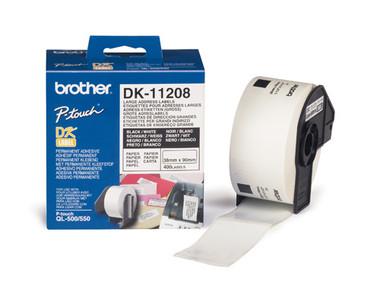 Brother DK11208 (Original)