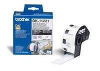 Brother DK11209 White Labels - 29x62mm