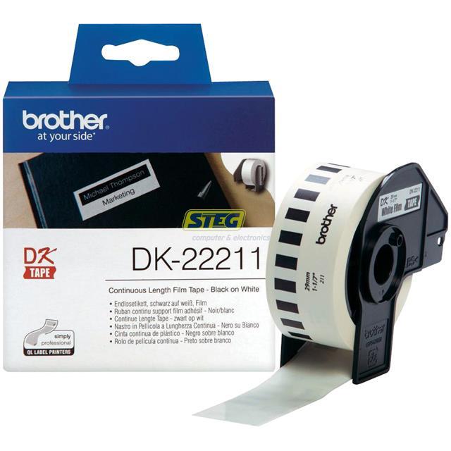Brother DK22211 (Original)