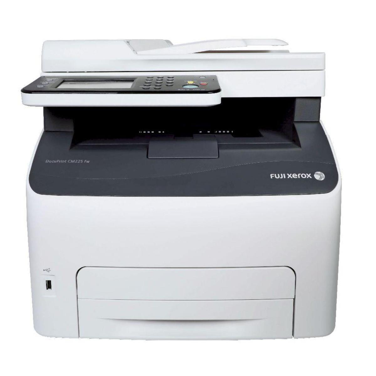 Xerox CM225fw Colour Laser Printer