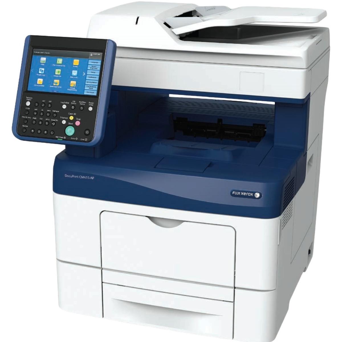 Xerox CM415AP Colour Laser Printer