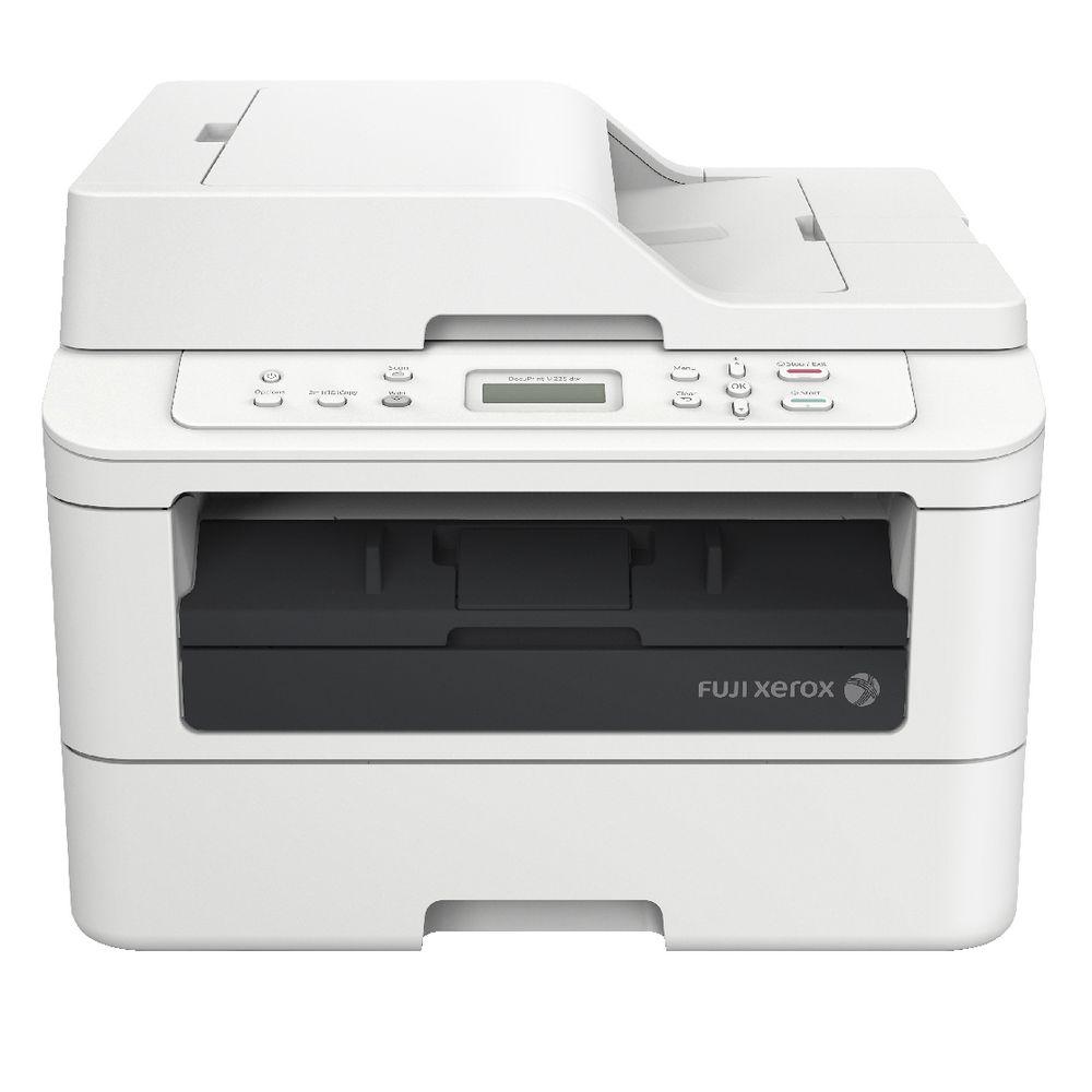 Fuji Xerox M225DW mono MFP Printer