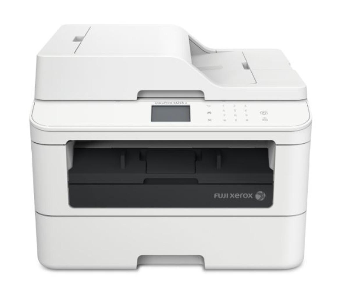 Xerox DocuPrint M265z Mono Laser Printer