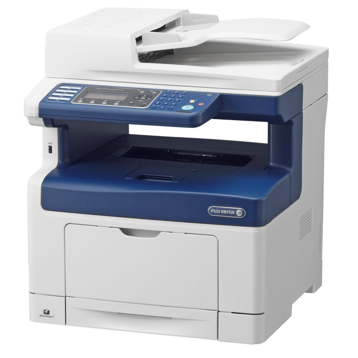Xerox DocuPrint M355DF Laser Printer